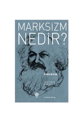 Marksizm Nedir? - Emile Burns