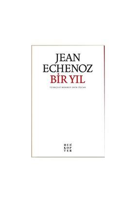 Bir Yıl-Jean Echenoz