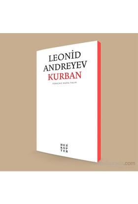Kurban-Leonid Nikolayeviç Andreyev