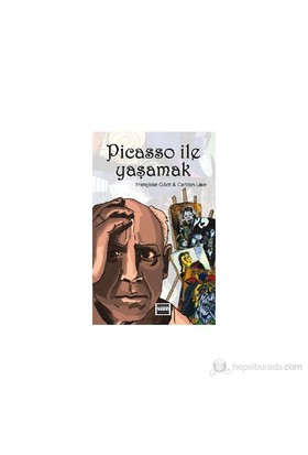 Picasso İle Yaşamak-Françoise Gilot