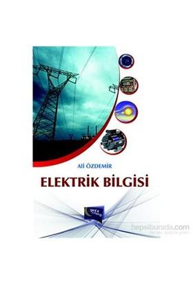 Elektrikit Bilgisi