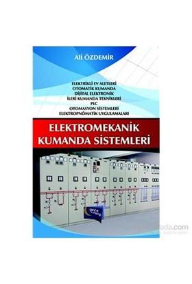 Elektromekanik Kumanda Sistemleri