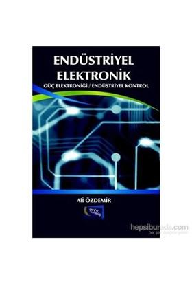 Endüstriyel Elektronik Güç Elektroniği Endüstriyel Kontrol - Ali Özdemir