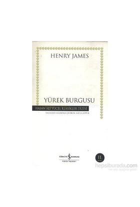 Yürek Burgusu - Hasan Ali Yücel Klasikleri