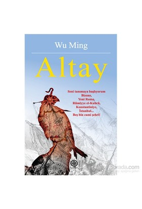 Altay - Wu Ming Foundation