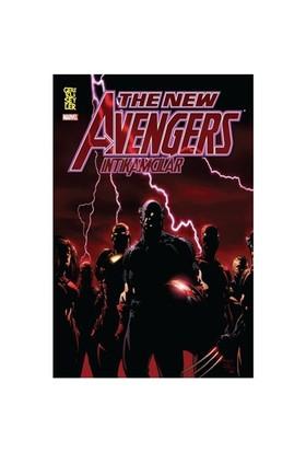 The New Avengers Sayı:1 Firar - Brian Michael Bendis