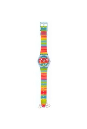 Swatch Color The Sky GS124 Kadın Kol Saati