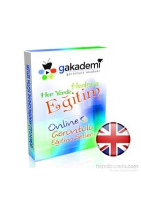 Pratik İngilizce İş Düzeyi Online Görüntülü Eğitim Seti