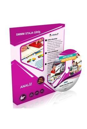 Görüntülü Akademi Smmm Staja Giriş Finansal Tablolar Analizi Eğitim Seti 3 Dvd
