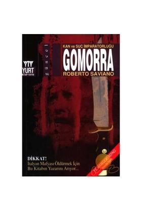 Gomorra- Kan Ve Suç İmparatorluğu