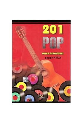 201 Pop Gitar Repertuarı - Sezgin Atilla