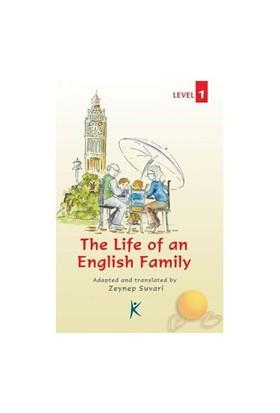 The Life Of An English Famıly - Zeynep Suvari