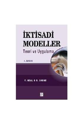 İktisadi Modeller Teori Ve Uygulama-F. Neal