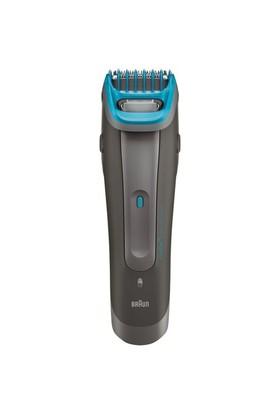 Braun Cruzer 6 Beard & Head Tıraş Makinesi
