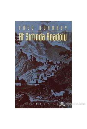 At Sırtında Anadolu-Fred Burnaby