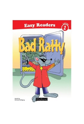 Bad Ratty (Level 1) - Michael Wolfgang