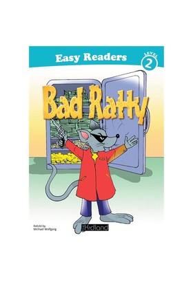 Bad Ratty (Level 2)-Michael Wolfgang