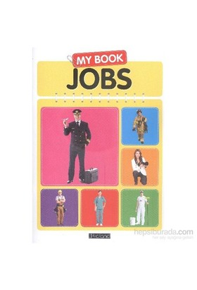 My Book Jobs-Kolektif