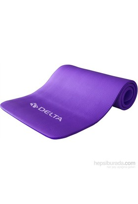 Delta 15 Mm Deluxe Foam Pilates Minderi & Yoga Mat