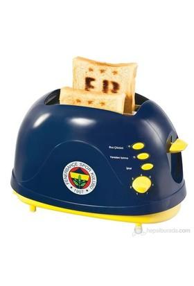 Fenerbahçe Logolu Ekmek Kızartma Makinesi