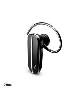 Ttec Freestyle Mono Bluetooth Kulaklık Siyah-Gri