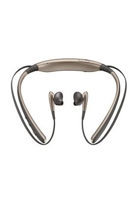 Samsung Level U Bluetooth Kulaklık Altın - EO-BG920BFEGWW