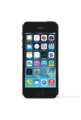 Apple iPhone 5s 16 GB (Apple Türkiye Garantili)