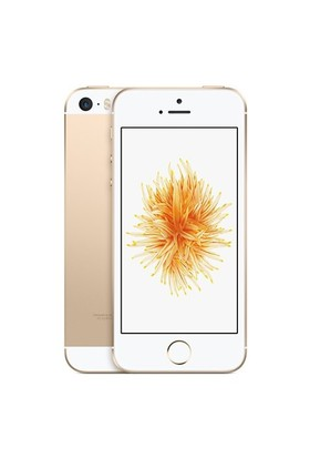 Apple iPhone SE 16GB (Apple Türkiye Garantili)