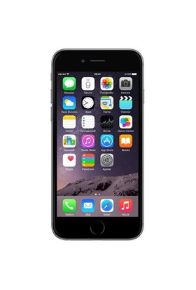 Apple iPhone 6 64 GB (Apple Türkiye Garantili)
