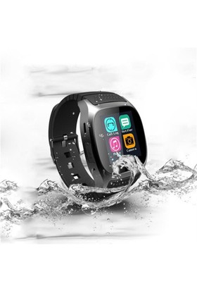 Kingboss Smart Watch M26 Akıllı Saat