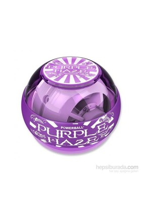 PowerBall Işıklı Purple Haze