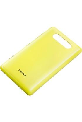 Nokia CC-3058 Lumia 820 Kapak Sarı