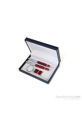 Forentina Kalem ve Anahtarlık Set FR0146