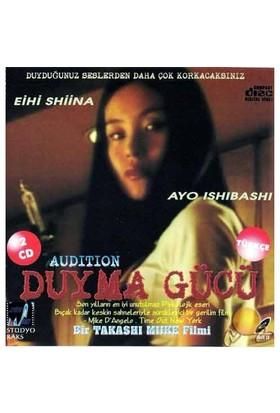 Duyma Gücü (Audıtion) ( VCD )
