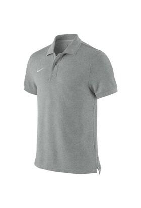 Nike Py T-Shirt Cotton Gri - S