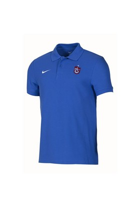 Nike Trabzonspor Py T-Shirt Cotton Mavi - XXL