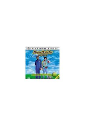 Beceriksizler (Half Baked) ( VCD )