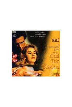 Çok Özel Bir Kadın (Malu An Important Story) ( VCD )
