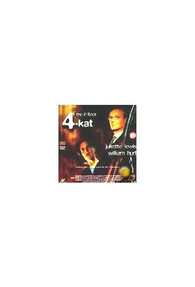 4. Kat (The 4th Floor) ( VCD )