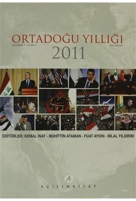 Ortadoğu Yıllığı 2011 Sayı: 7 Yıl: 7
