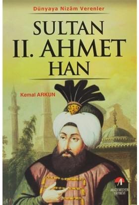Sultan 2. Ahmet Han