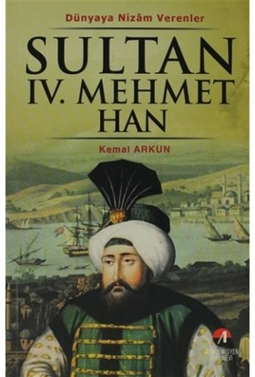Sultan 4. Mehmet Han