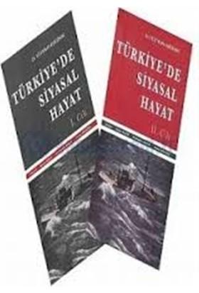 Türkiye'de Siyasal Hayat (2 Cilt Takım)