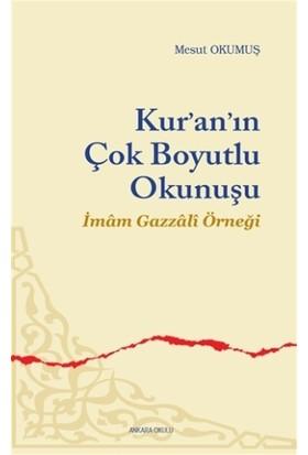 Kur'an'ın Çok Boyutlu Okunuşu