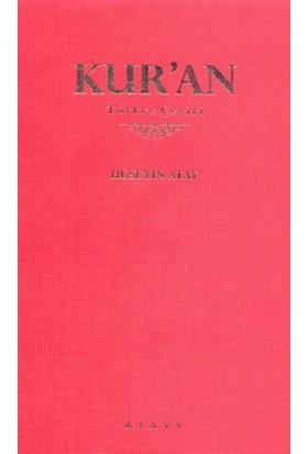 Kur'an Türkçe Çeviri