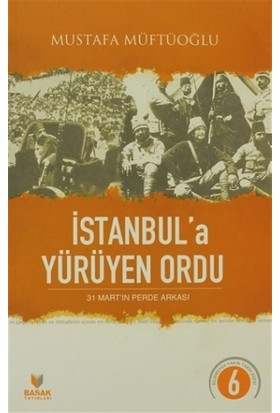 İstanbul'a Yürüyen Ordu