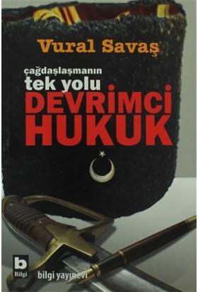 Devrimci Hukuk