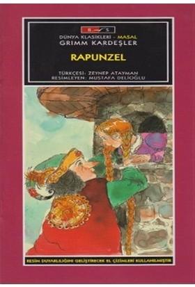 Mini Masallar - Rapunzel - Grimm Masalları