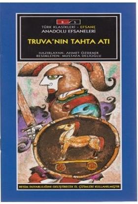 Mini Masallar - Truva'nın Tahta Atı - Anadolu Efsaneleri