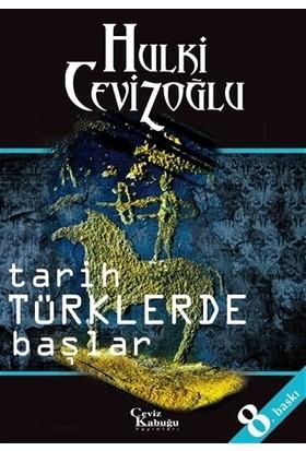 Tarih Türkler'de Başlar
